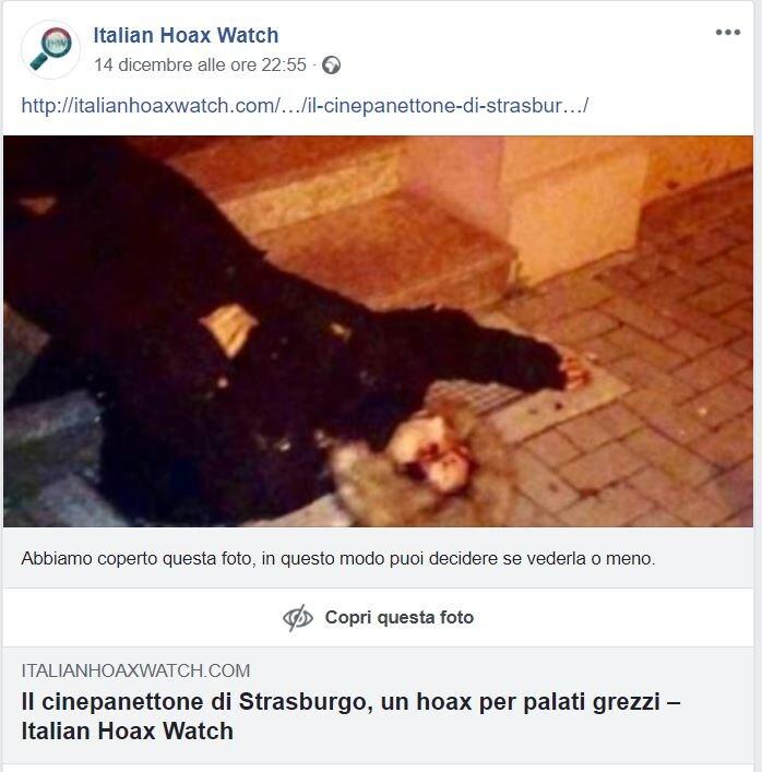antonio megalizzi italian hoax watch 1