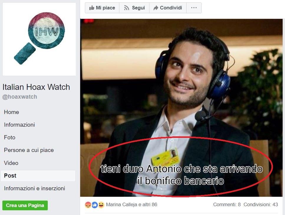 antonio megalizzi italian hoax watch
