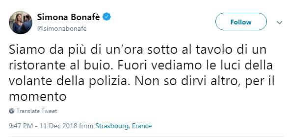 bonafè sovranisti insulti - 1