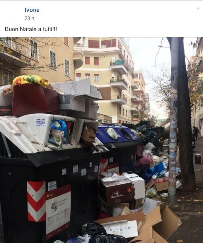 natale monnezza roma 5