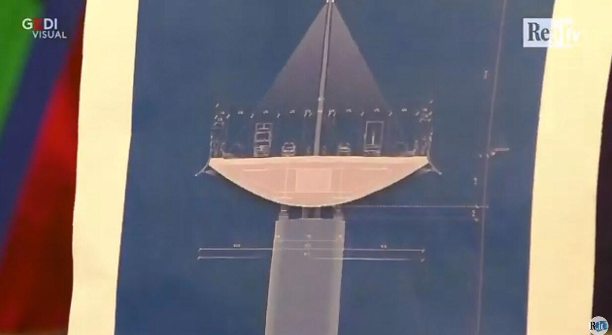 ponte morandi progetto renzo piano bucci toninelli - 4