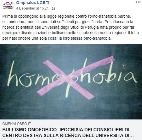 questionario gender università di perugia simone pillon - 8