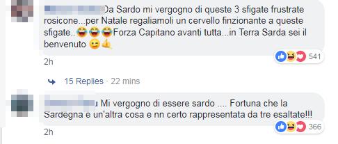salvini bella ciao - 2