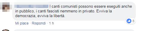 salvini bella ciao - 3
