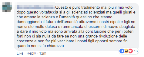 beppe grillo patto per la scienza burioni - 6