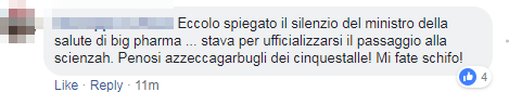 beppe grillo patto per la scienza burioni - 7