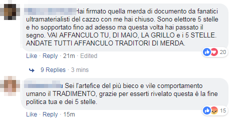 beppe grillo patto per la scienza burioni - 8