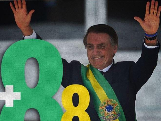 I Bolsonaro e i legami con le milizie paramilitari