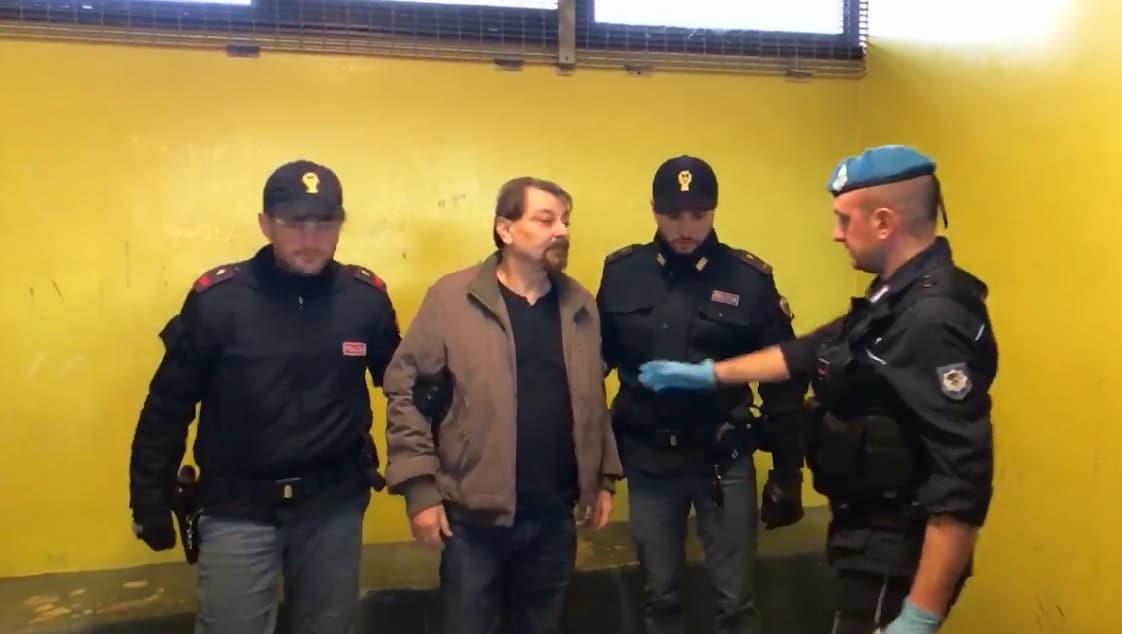 bonafede battisti video agente sotto copertura - 6