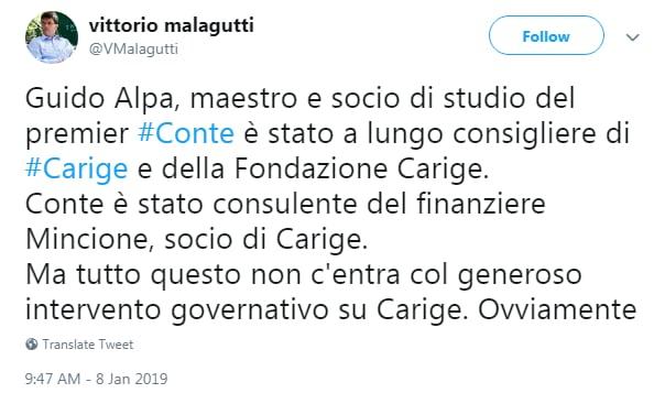 Salvini: Italia e Polonia protagoniste nuovo asse europeo