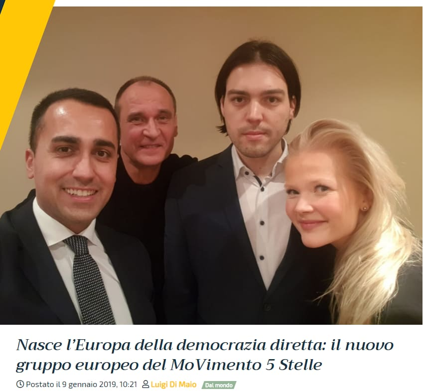 di maio Pawel Kukiz Kukiz'15 europee fascisti - 4