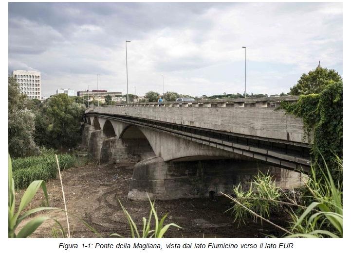 ponte magliana lavori appalto gara - 2