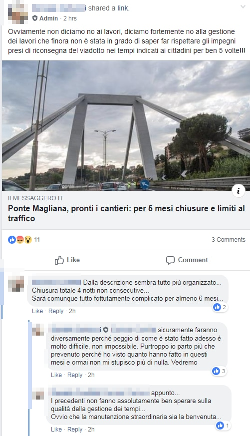 ponte magliana lavori appalto gara - 3