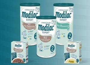 salmonella latte riso neonati modilac
