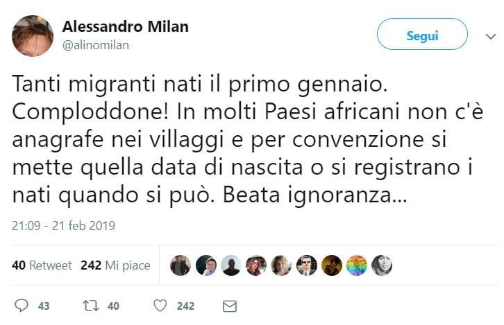 complotto migranti nati 1 gennaio 1