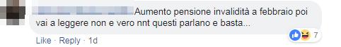 di maio pensioni invalidità reddito cittadinanza - 8