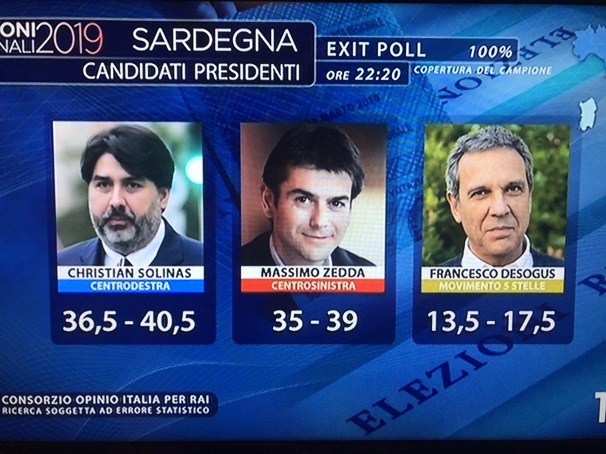 elezioni sardegna crollo m5s 3