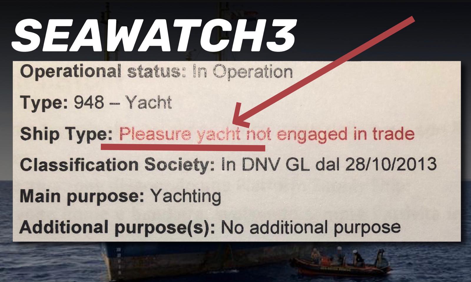 guardia costiera sea watch
