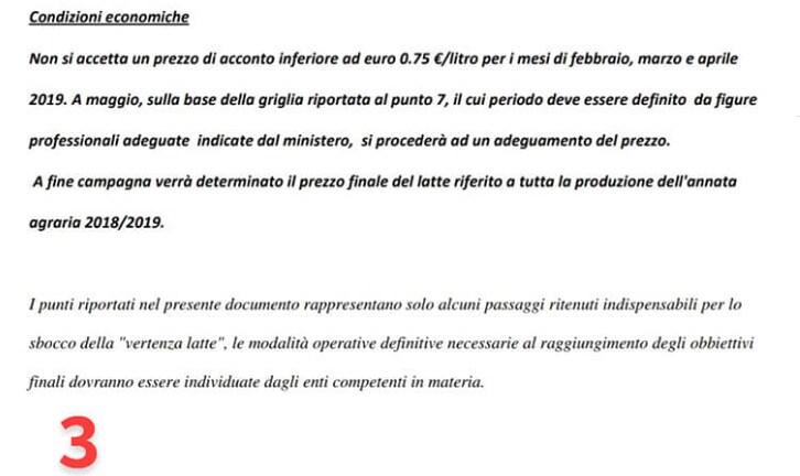 latte pecora pastori sardi 72 centesimi litro governo salvini centinaio - 5