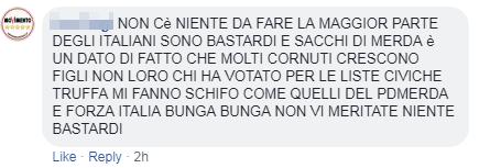 m5s grillini abruzzo regionali sconfitta - 14