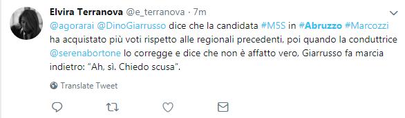 m5s grillini abruzzo regionali sconfitta - 4