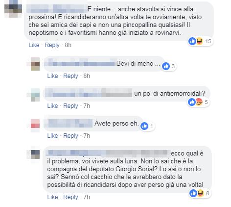 m5s grillini abruzzo regionali sconfitta - 8
