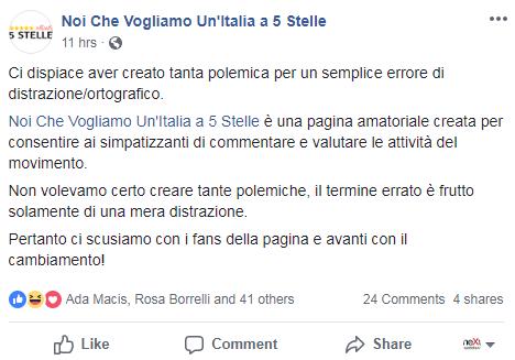 noi che vogliamo italia 5 stelle - 13