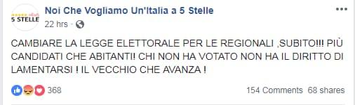 noi che vogliamo italia 5 stelle - 9