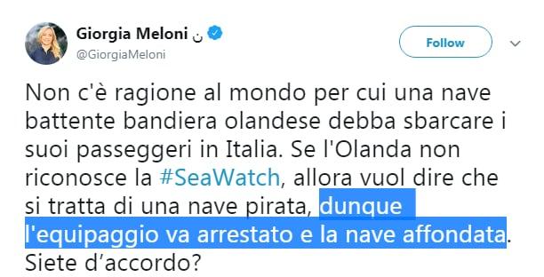 paolo diop prima gli immigrati denucia querela satira - 4
