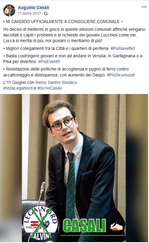 augusto casali bambini down facebook twitter 3