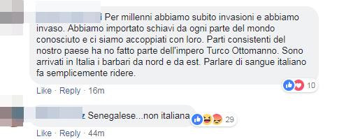 lala kamara uccisa manchester brescia italiana - 2