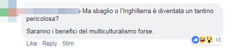 lala kamara uccisa manchester brescia italiana - 5