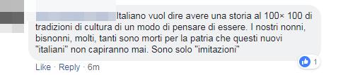 lala kamara uccisa manchester brescia italiana - 6