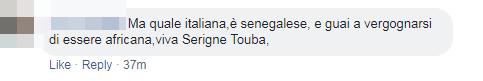 lala kamara uccisa manchester brescia italiana - 7