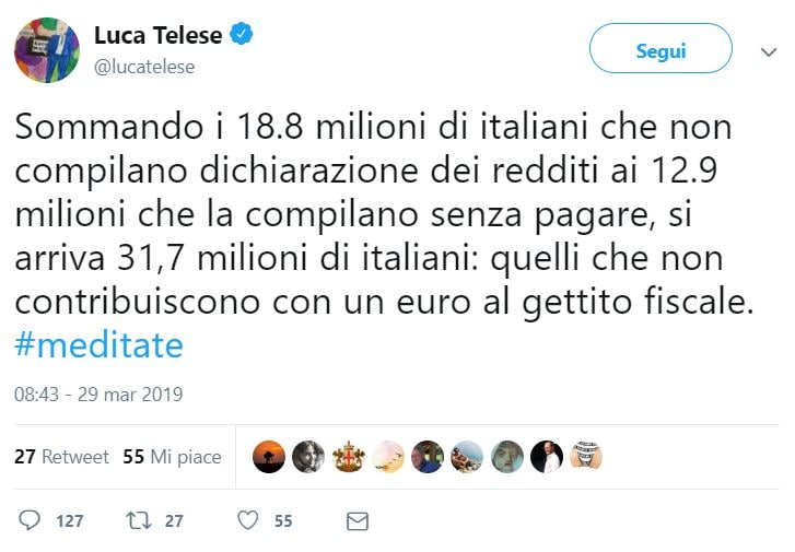 luca telese commercialista