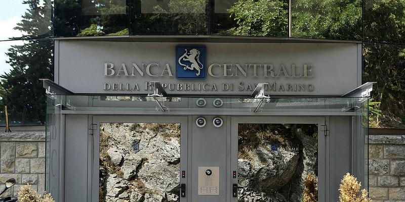 banca centrale di san marino bcsm