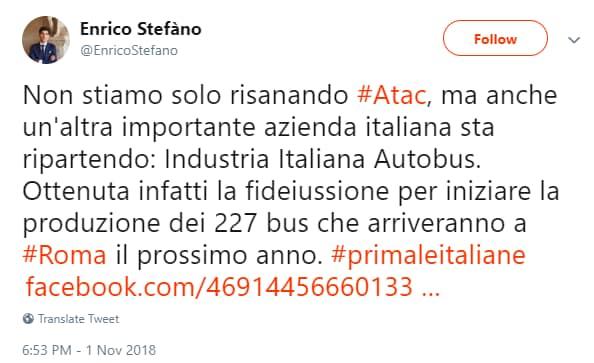enrico stefàno autobus roma atac turchia - 1