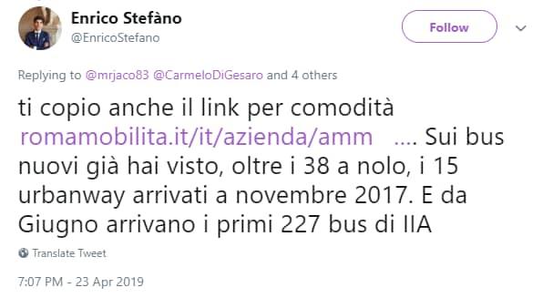 enrico stefàno autobus roma atac turchia - 3