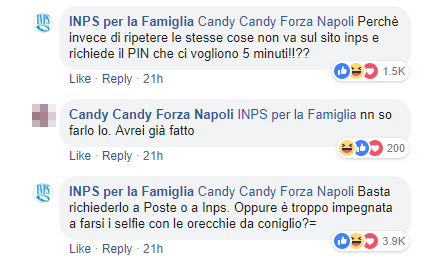 inps pin candy candy napoli - 5