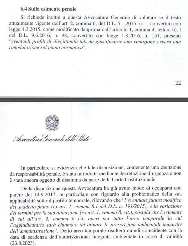 luigi di maio immunità penale ilva - 2
