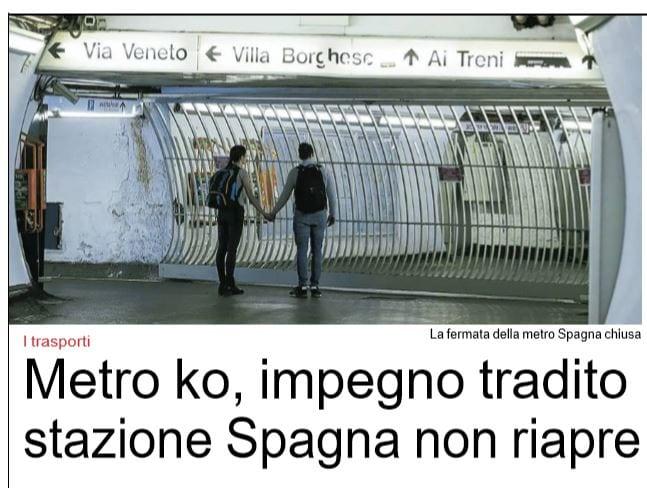 metro spagna linda meleo