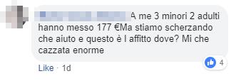 reddito di cittadinanza 40 euro revoca - 2