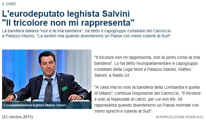 salvini tricolore etichette made in italy - 5