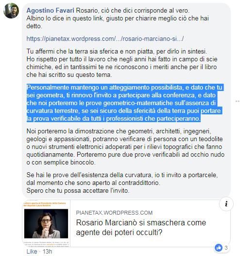 Terrapiattisti a Palermo: raduno all'hotel Garibaldi, il programma completo