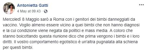 8 maggio freevax roma - 1