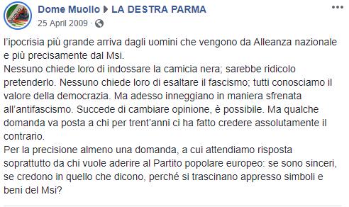 domenico muollo msi fascismo - 1