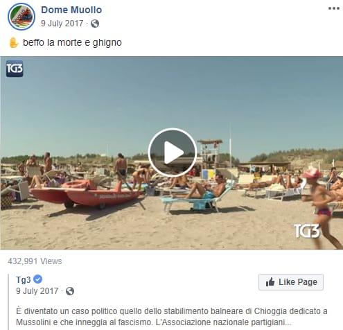 domenico muollo msi fascismo - 2