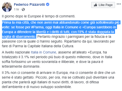 +europa pizzarotti europee - 1