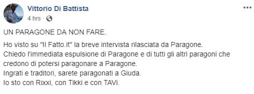 gianluigi paragone dimissioni - 5