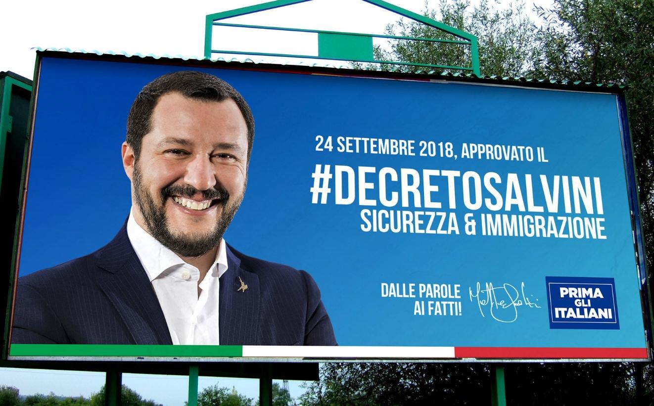 Carola Rackete libera, la rabbia di Salvini: